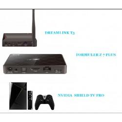 CONFIGURATION ONLINE DE VOTRE  BOX IPTV