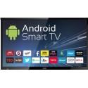 TRANSFORMEZ VOTRE SMART TV EN ANDROID SMART TVTV