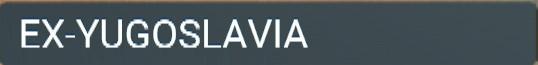 EX YOUGOSLAVIA ABONNEMENT IPTV PREMIUM