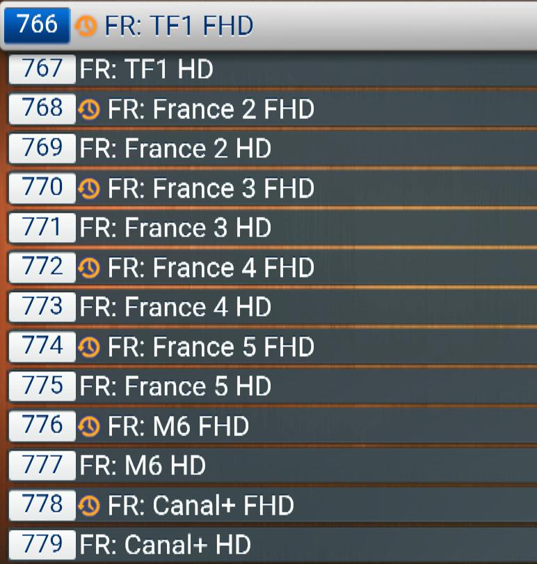 FRANCE ABONNEMENT IPTV PREMIUM
