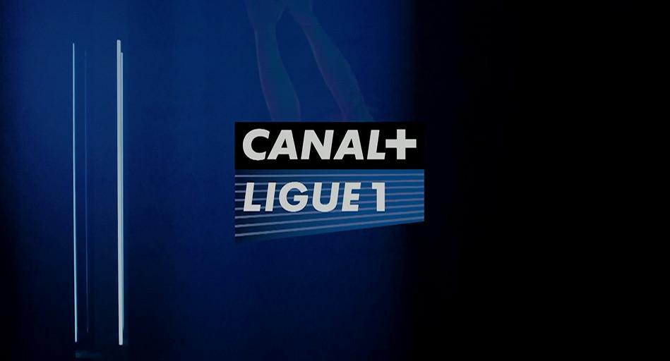 CHAINE TV DE LA LIGUE1 :CANAL+ LIGUE 1
