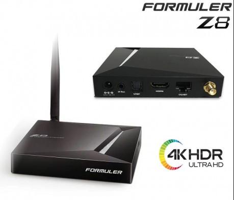 ASISTANCE  BOX  IPTV