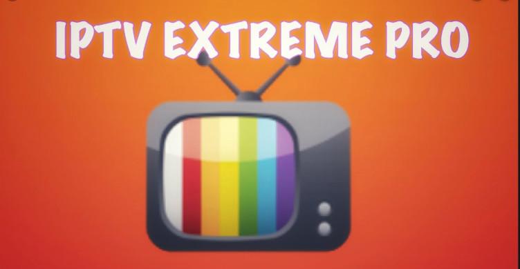 CONFIGURATION  IPTV EXTREME PRO