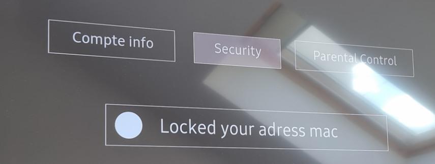 SETIPTV LOCKED YOUR MAC ADDRESS