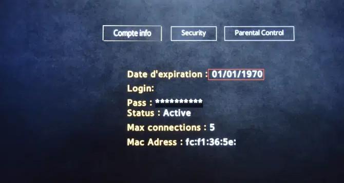 SETIPTV SECURITY