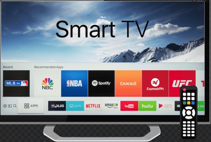 SMART TV  OU  BOX  IPTV   :  FAITES  VOTRE  CHOIX