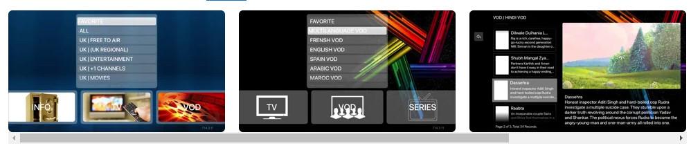 STBEMU TV POUR APPLE TV TRANSFORMEZ VOTRE APPLE TV EN SUPER MAG