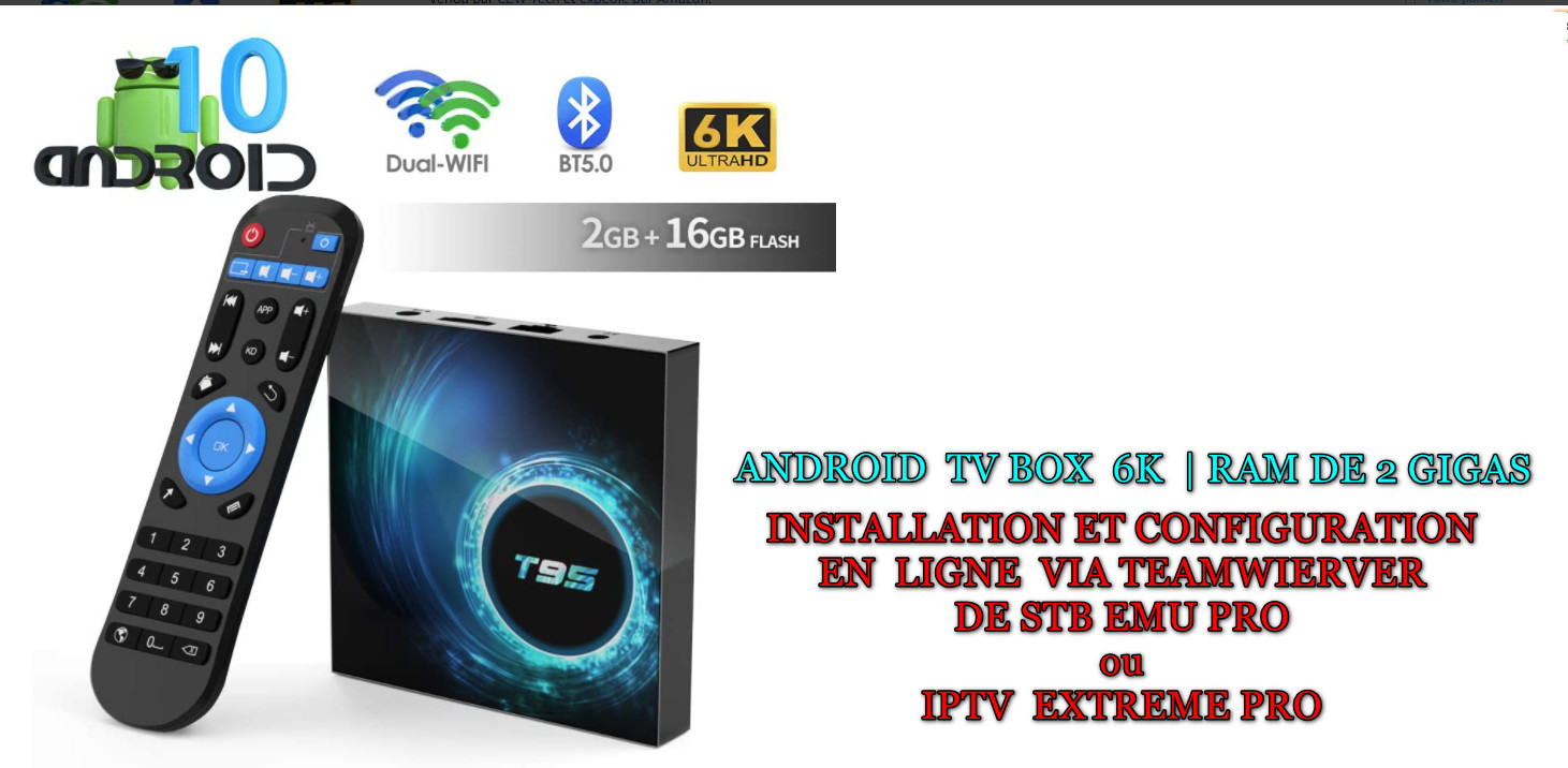 SERVICE EXPRESS  POUR  SMART TV