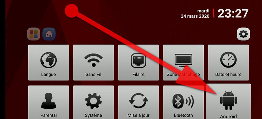 COMMENT INSTALLER VOTRE VPN SUR VOTRE FORMULER Z 7 PLUS