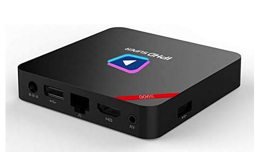 IPTVHD BOX IPTV LINUX LA MOINS CHERE