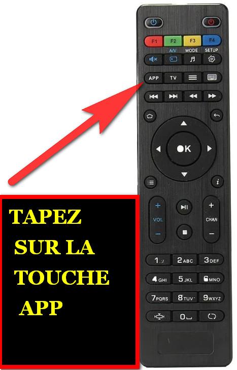 COMMENT REPORTER UN PROBLEME SUR UNE CHAINE  TV DEPUIS VOTRE  MAG