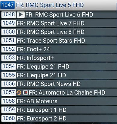 VIP SPORTS FRANCE ABONNEMENTSIPTV.COM